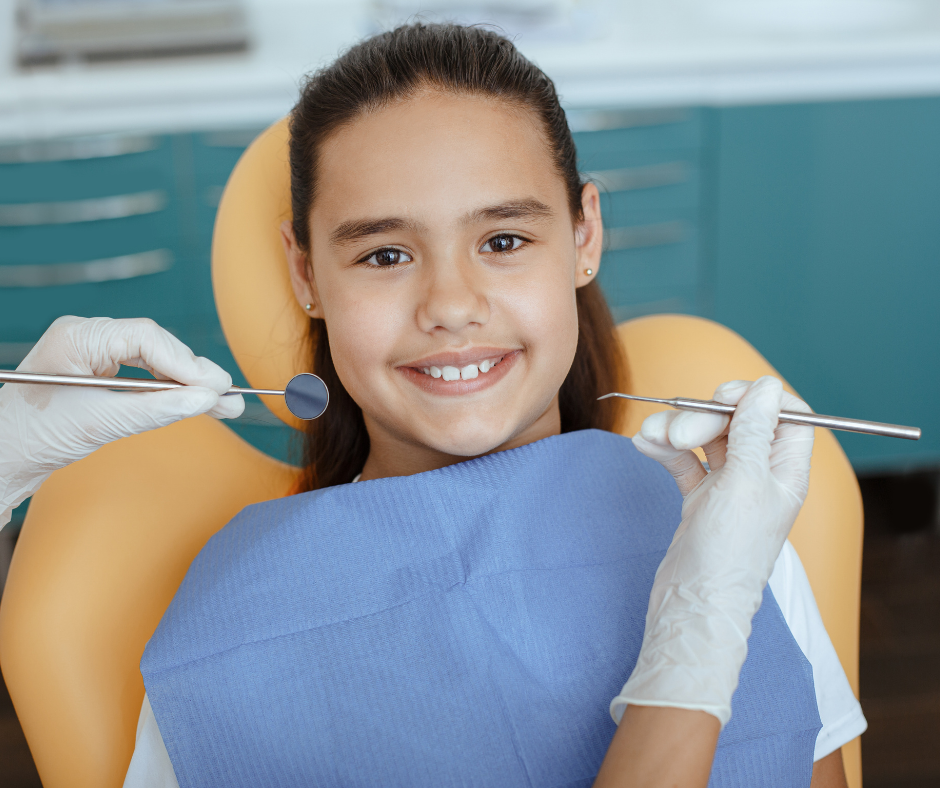 sigillatura denti